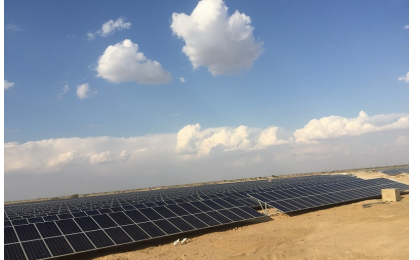 Kehua Completes Grid Connection of 200MW Utility-Scale PV Project in India